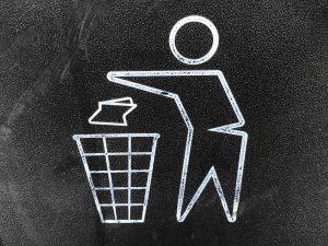 ITAD - safe e-waste disposal