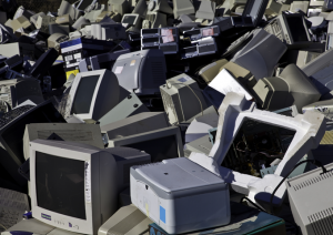 IT assets E-Waste Recycling