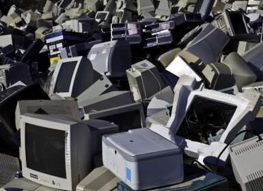 Education E-Waste