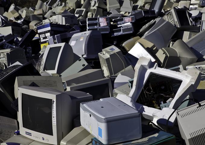 Education E-Waste