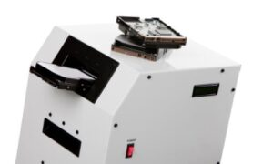 What is a Hard Drive Shredding Service Company