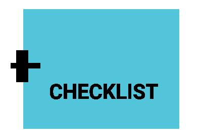 ITAD Checklist