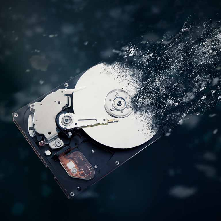 Data Centre Decommissioning