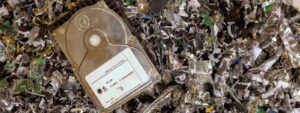 What Is Hard Drive Disposal