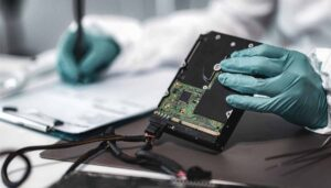 What is Hard Drive Disposal Service