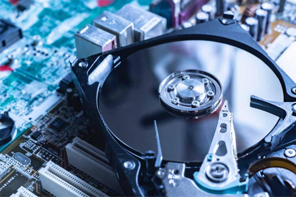 Computer Liquidation Services